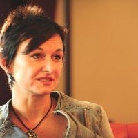 Cornelia Vospernik, Journalist ORF / speaker at #huco2015