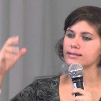 Ingrid Brodnig, speaker at #huco2015