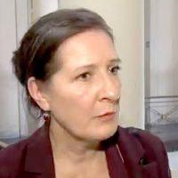 Kathrin Schick, Voice, Board Member #huco2015