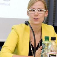 Lisa Stadler humanitarian congress vienna 2015 #huco2015