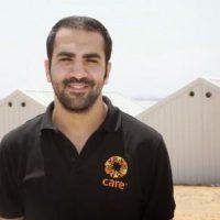 Mahmoud shabeeb