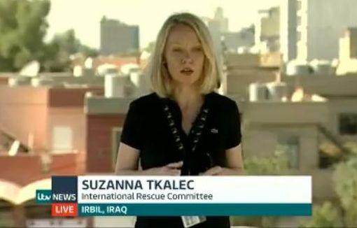 Suzanna Tkalec